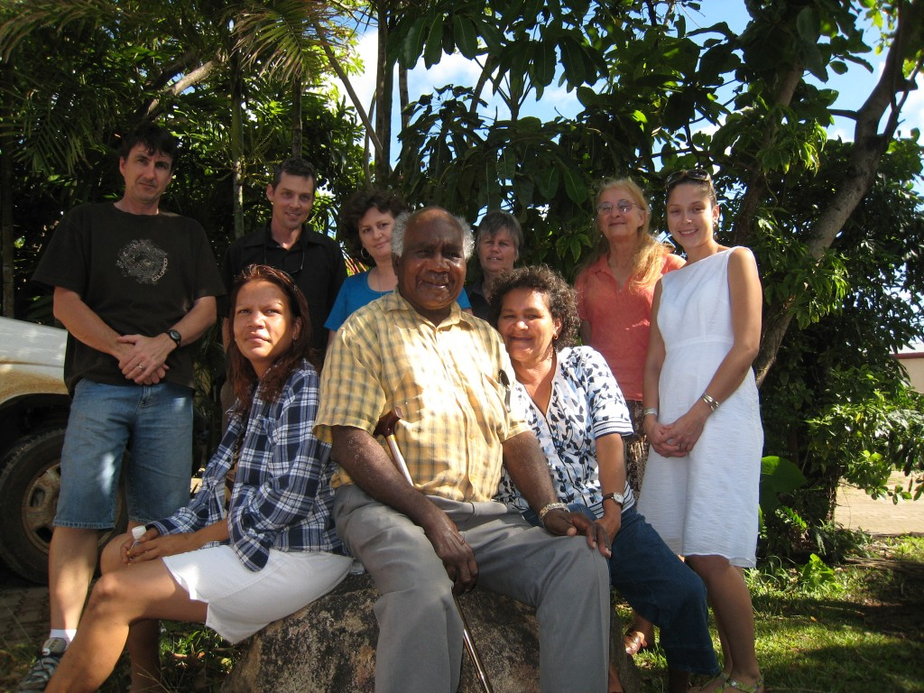 Cooktown News Photo