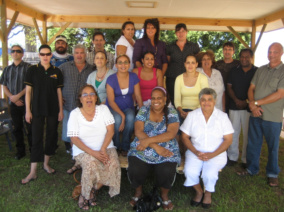 Miromaa Training Workshop Jan 09