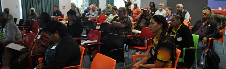 Guali bula ŋina: The Queensland Indigenous Languages Forum – wrap up